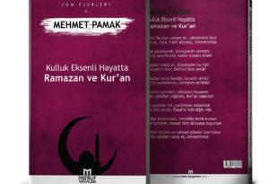 Ramazan ve Kur'an