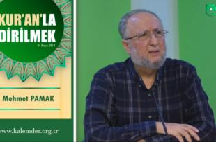 Kur'an'la Dirilmek